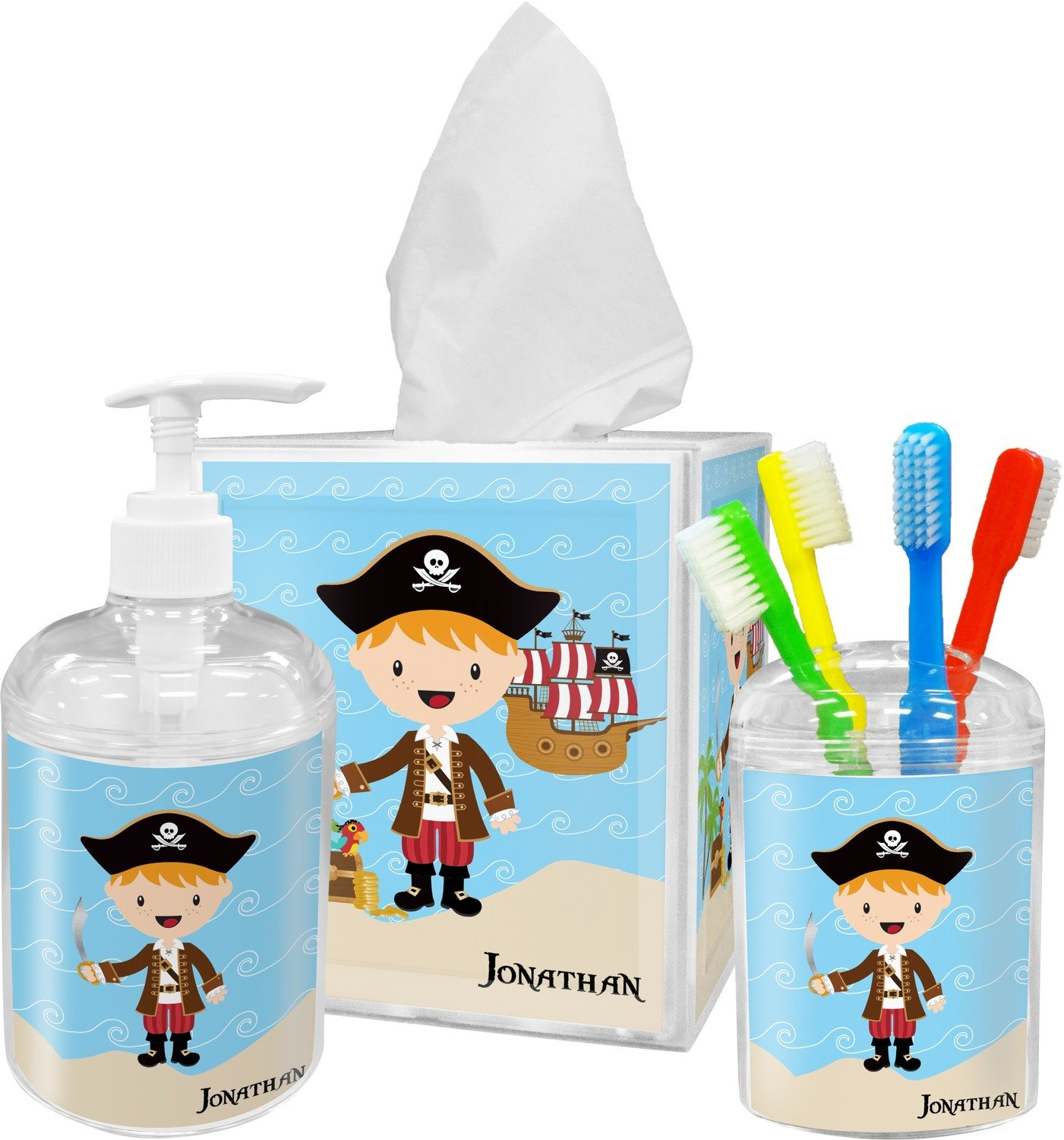 circo pirate toothbrush holder ahoy matey get yer pirate bathroom decor or walk the plank 10606
