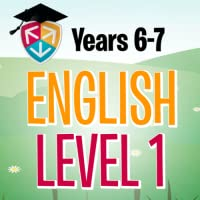 PlayJam Learning English Level 1