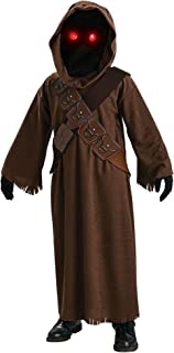 Jawa Child Costume - Small  sc 1 st  Amazon.com : wizards of waverly place costumes  - Germanpascual.Com