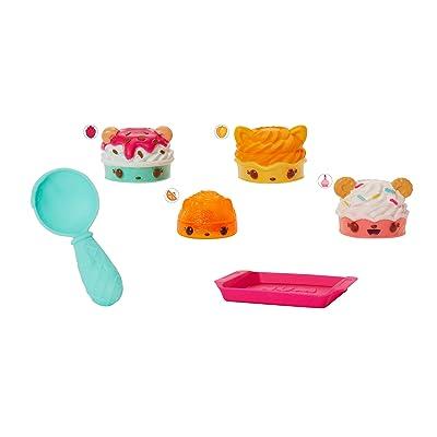 Num Noms Series 4 Frozen Yogurt Starter Pack: Toys & Games