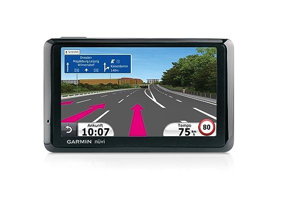 Garmin nuvi 1370/1370T 4.3-Inch Widescreen Bluetooth GPS Navigator on
