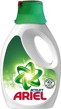 Ariel Actilift Detergente Liquido Regular, 1365 ml - [pack de 2]