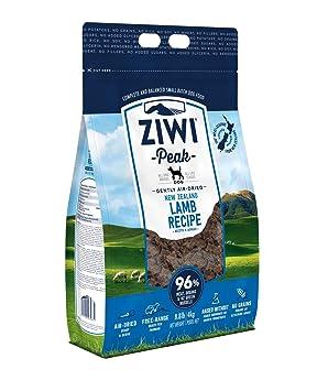 Ziwi Peak Alimento Deshidratado para Perro, Sabor Cordero ...