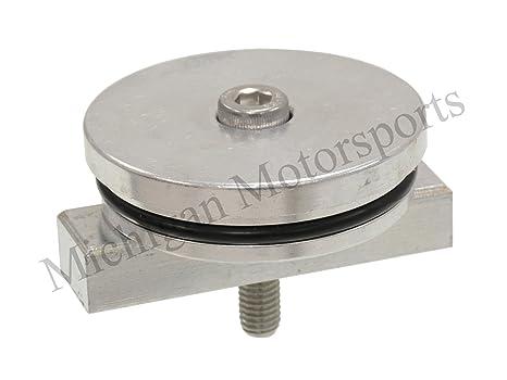 950b16fda3034 Amazon.com  Michigan Motorsports Billet Aluminum Freeze Plug Kit For ...
