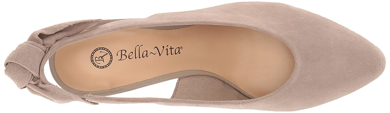 Bella Vita Vita Vita Frauen Pumps Cloud Suede Leder aab1b8