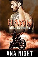 Hawk (Salvation Kings MC) Paperback