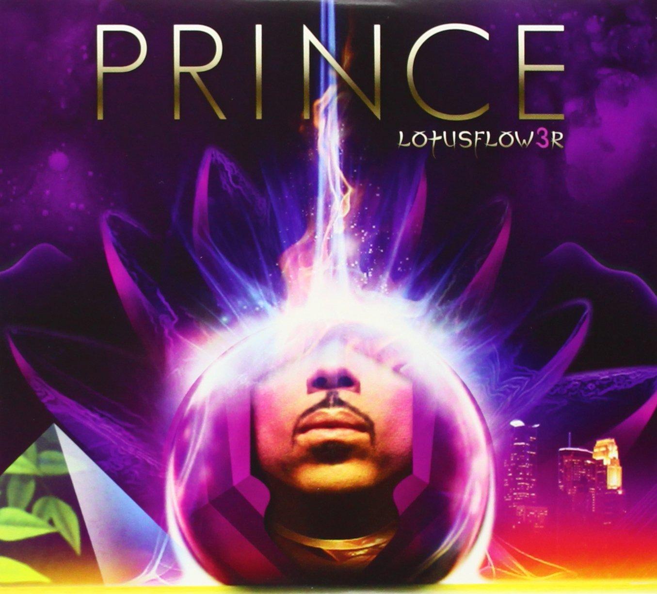 Prince lotusflow3r amazon music izmirmasajfo Image collections