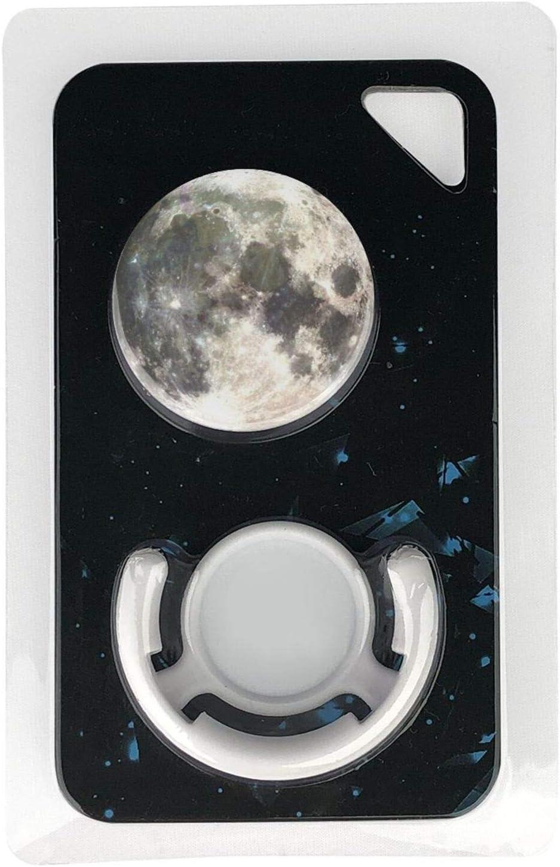 Stylish Design-White Moon Practical Mobile Phone Holder Car ...