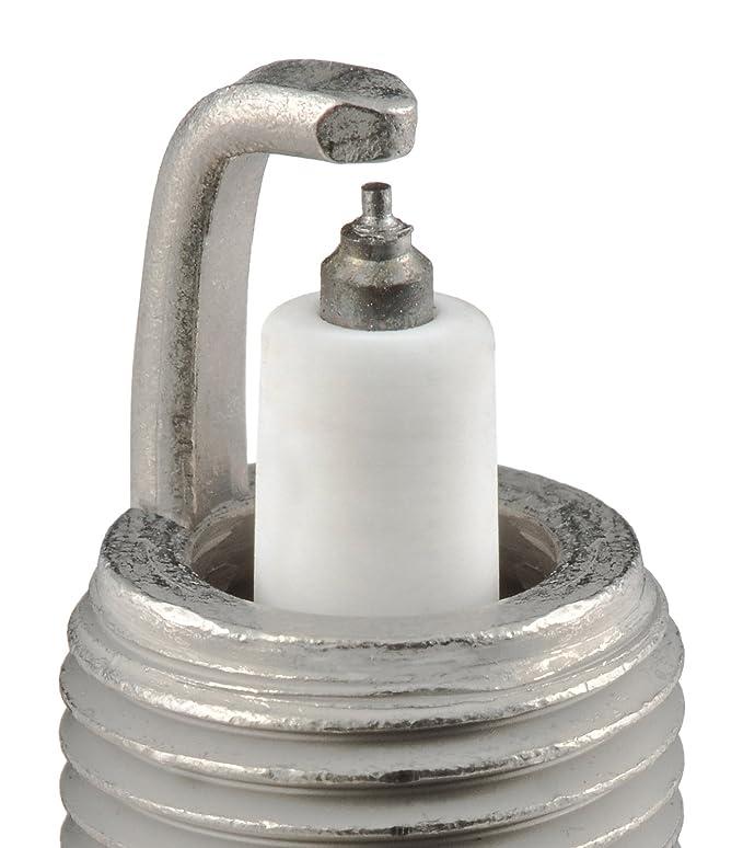 Amazon.com: Autolite 985 Copper Resistor Spark Plug, Pack of 1: Automotive