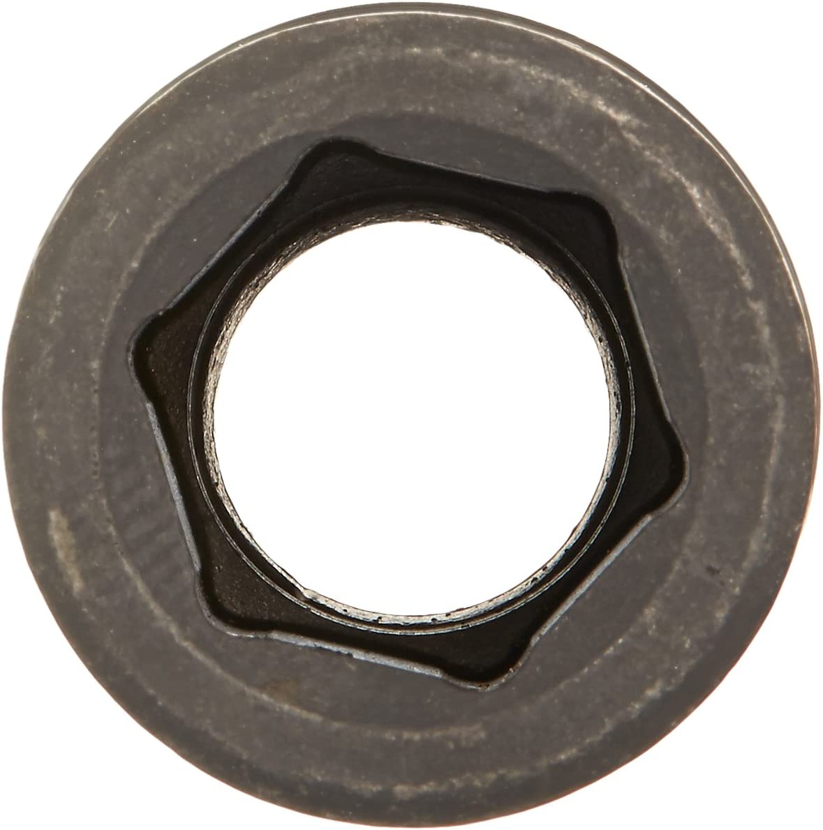 10mm SK Hand Tool 8980 6 Point 3//8-Inch Drive Semi-Deep Impact Socket