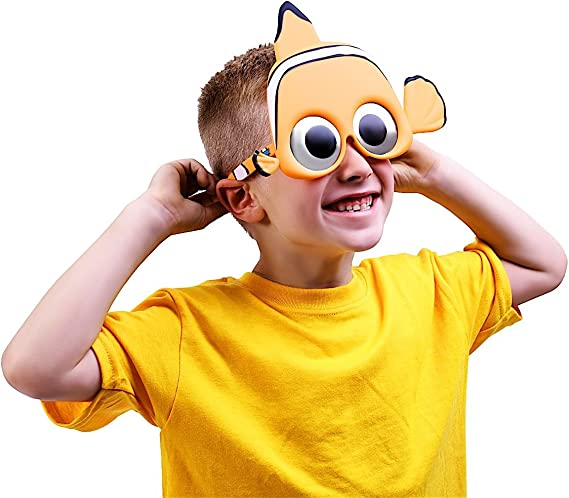 Disfraces de Fiesta de Buscando a Dory – Sun-Staches Nemo Nuevo ...