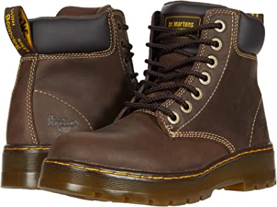 Dr Martens Mens Work Industrial Boot