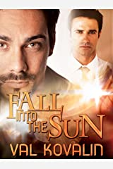 Fall Into the Sun Kindle Edition