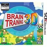 Brain Training (Nintendo 3DS) [Importación inglesa]
