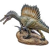 PNSO Dinosaur Museum Series: Essien The Spinosaurus 1:35 Scientific Art Model
