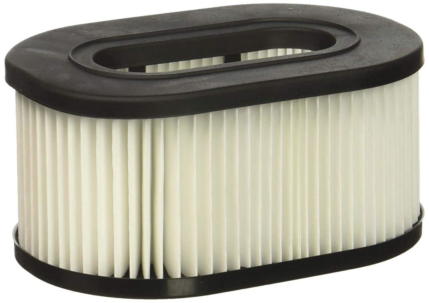 EnviroCare Replacement HEPA Vacuum Filters for Hoover Fold Away Turbo Power 3100 HEPA Pleated filter, Upright, Bageless, Widepath Vacuum Cleaners 3 Filters