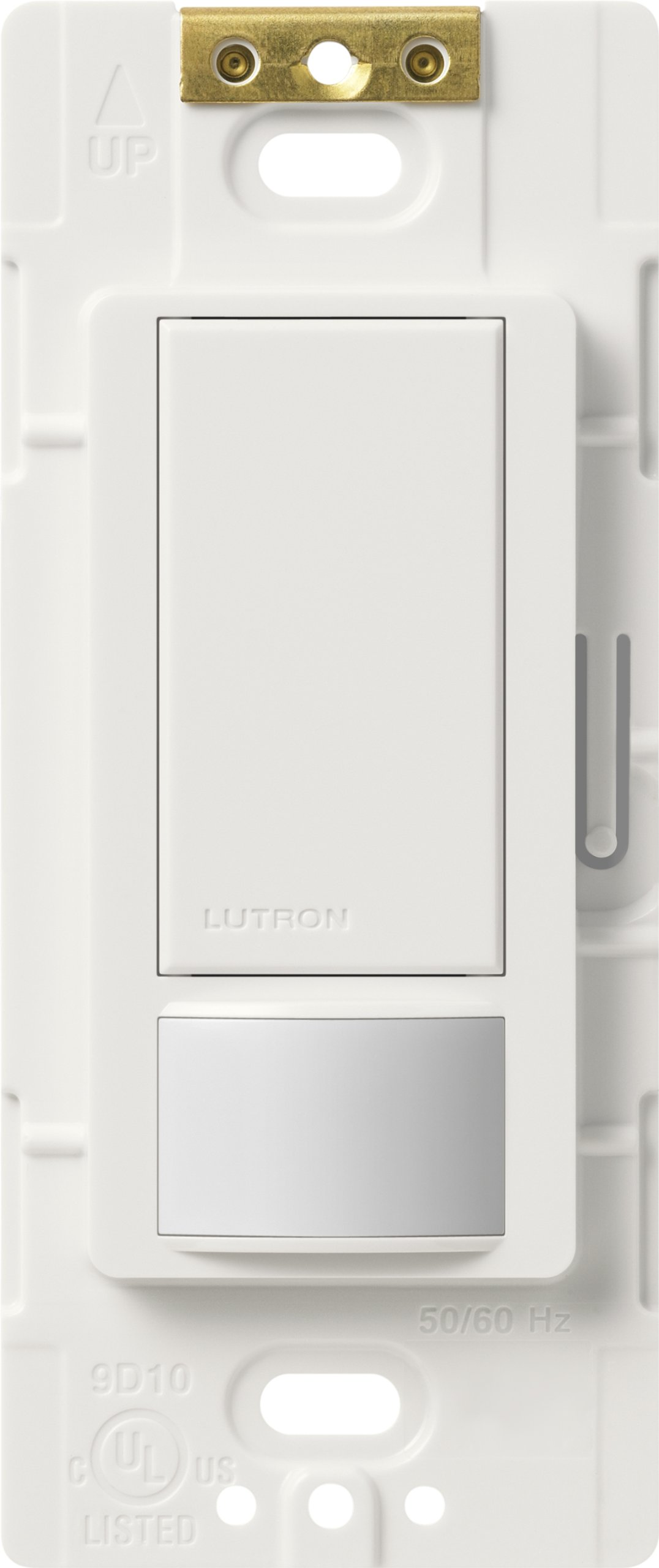 lutron lutron ms ops6m2 dv wh maestro 6 amp multi location dual Lutron Homeworks Wiring Diagram lutron lutron ms ops6m2 dv wh maestro 6 amp multi location dual voltage occupancy sensing switch, white incandescent bulbs amazon com
