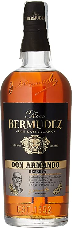 Bermudez Ron Reserva