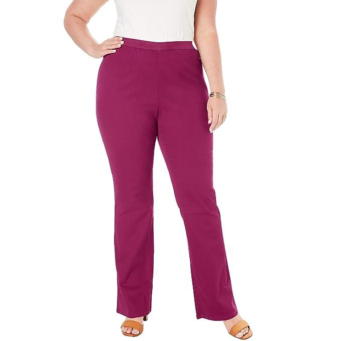 Amazon.com: Jessica London - Jeggings para mujer, talla ...