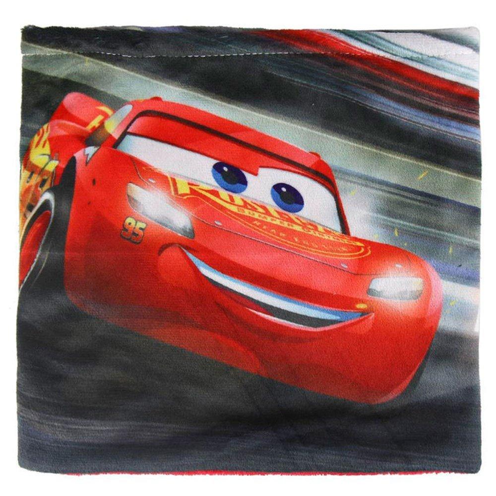 Cerdá Boy's Cars 3 Scarf, Red (Rojo 001), One Size (Manufacturer Size: Única) Cerdá Boy's Cars 3 Scarf 2200002478