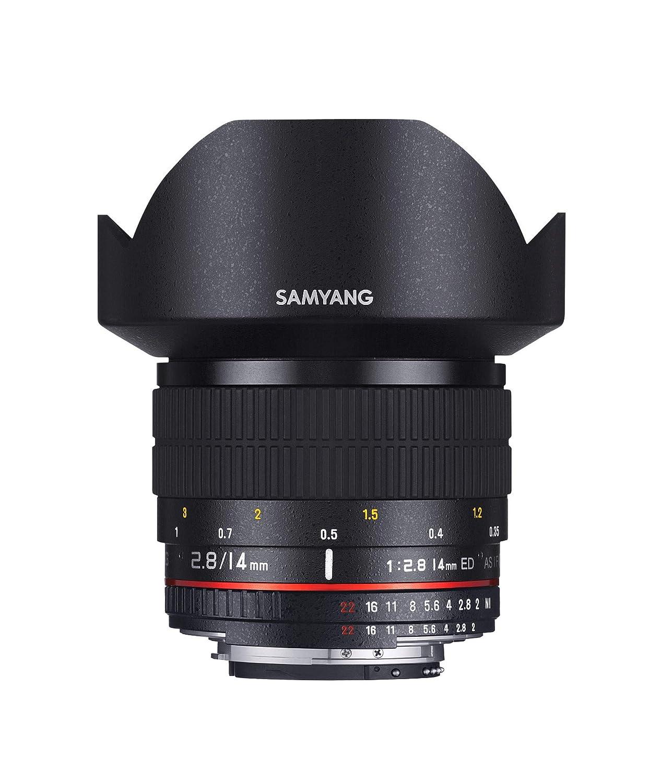 人気アイテム SAMYANG 単焦点広角レンズ 14mm F2.8 EF F2.8 SAMYANG キヤノン EF用 フルサイズ対応 キヤノン EF B004CS2VMQ, CLOSPOT:98644acb --- arianechie.dominiotemporario.com