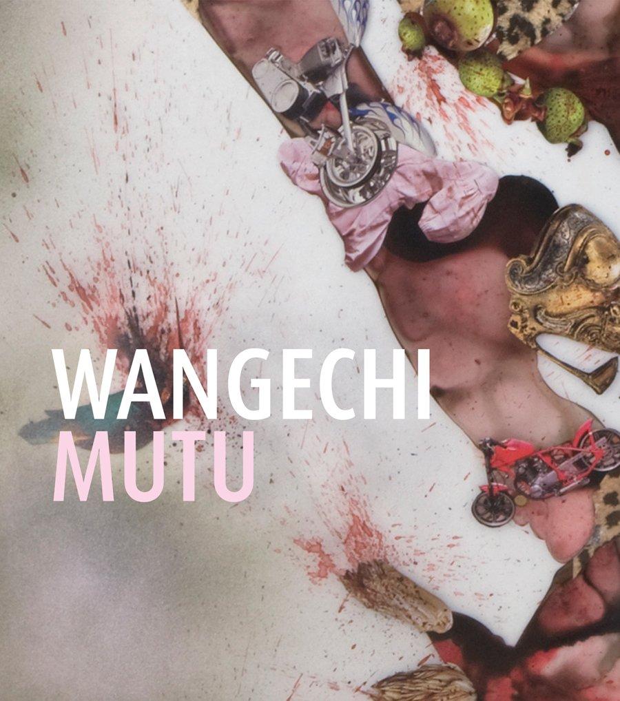 Download Wangechi Mutu: This You Call Civilization? PDF