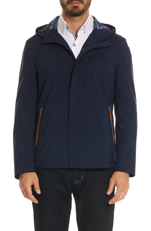 [ロバートグラハム] メンズ ジャケットブルゾン Robert Graham Grafton Jacket [並行輸入品] B07B4CC736 Large