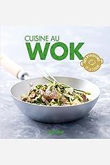 Cuisine au wok (La cerise sur le gâteau) (French Edition) Kindle Edition
