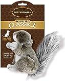Ruff & Whiskerz Classicz Squirrel Dog Toy
