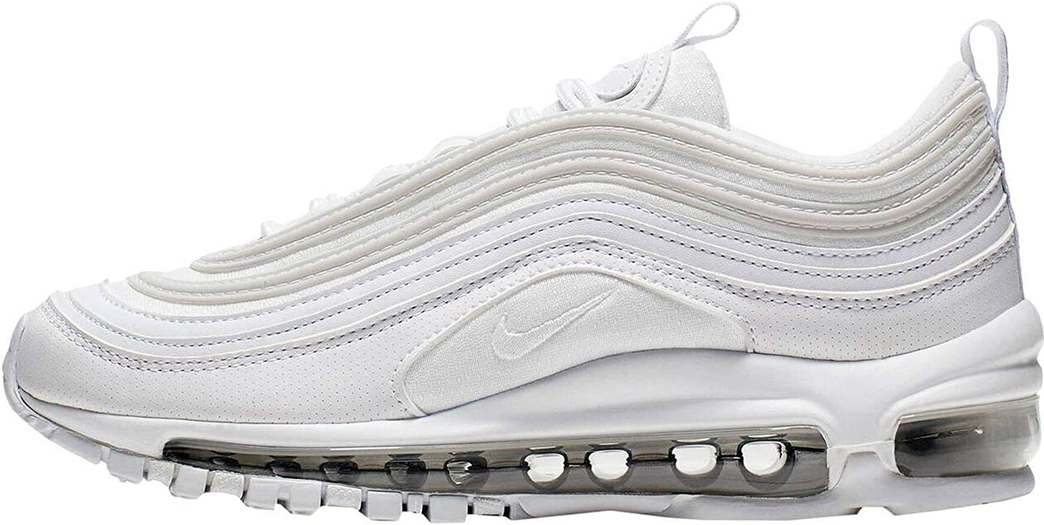 air max 97 white alte