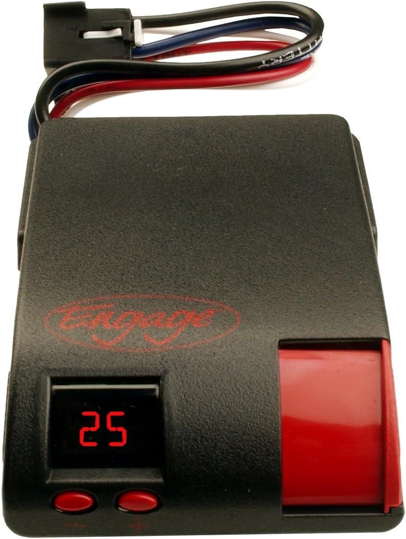 Hayes 81760 Engage Digital Time Based Brake Controller