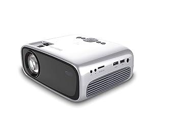 Proyector Philips NeoPix Easy Mini Proyector Portátil ...