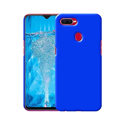 sneakers for cheap 37dc5 c2842 Case Creation Oppo F9 Pro Back Cover,Hard Back case: Amazon.in ...