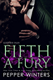 Fifth a Fury (GODDESS ISLES Book 5)