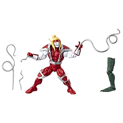 Marvel Mvl 6 Inch Legends Omega Red: Toys & Games