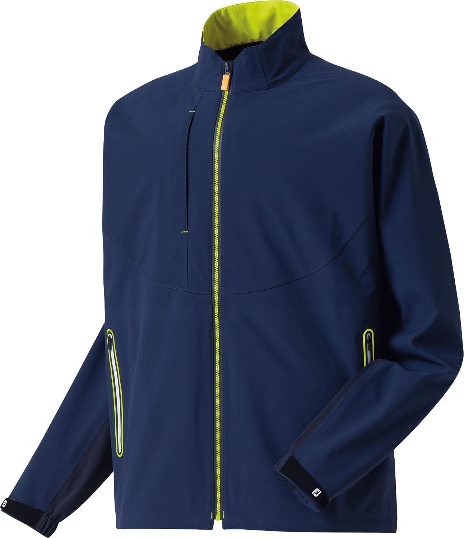 フットジョイ メンズ ジャケット&ブルゾン FootJoy Men's DryJoys Tour LTS Rain Golf [並行輸入品] B07DG1W3PZ M