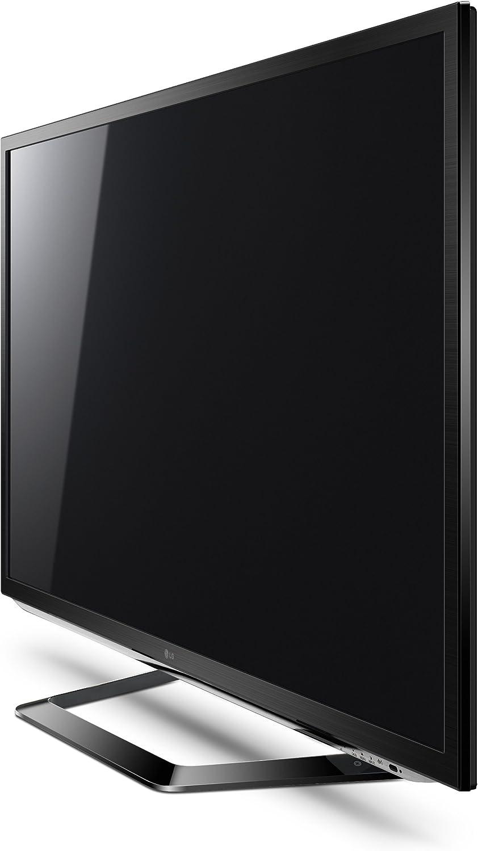 LG 65Lm620S - Televisión de 65.0 Pulgadas, Color Negro: Amazon.es ...