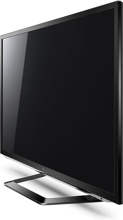 LG 65Lm620S - Televisión de 65.0 Pulgadas, Color Negro: Amazon.es: Electrónica