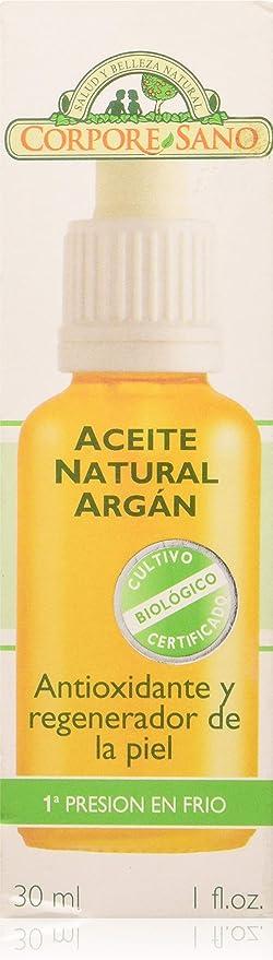 Corpore Sano, Aceite corporal - 30 ml.