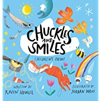Chuckles and Smiles: Children's Poems
