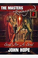 Soul for a Soul: The Masters Reimagined Volume 2 Kindle Edition