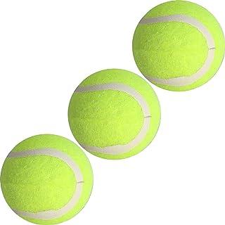 TeddyT's Palline da Tennis (Confezione da 3)
