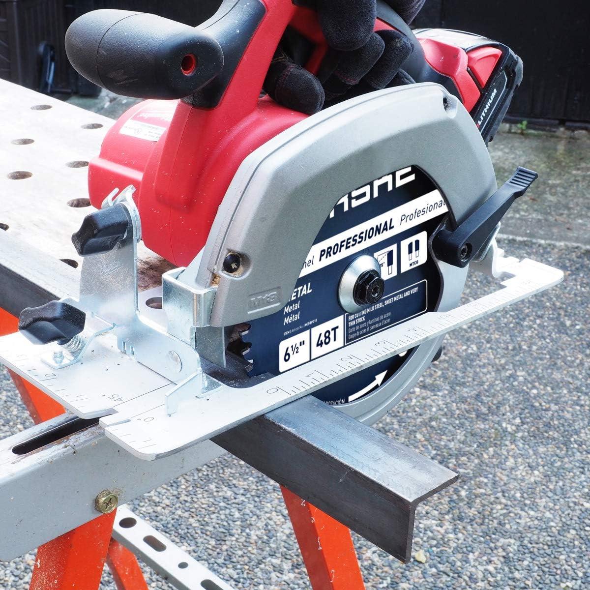 Norske Tools NCSBP210 6-½ INCH metal cutting saw blade