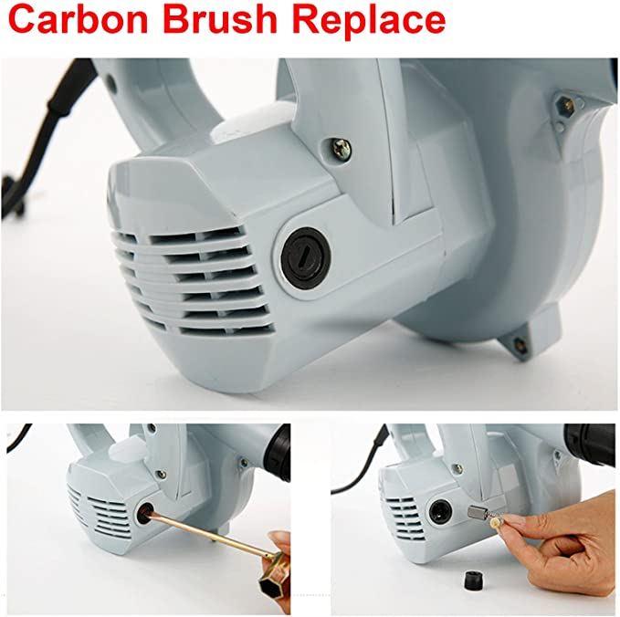 Amazon.com: 600 W 220 V 16000rpm alta eficiencia Electric ...
