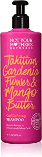 product image for Not Your Mother's Naturals Tahitian Gardenia Flower & Mango Butter Curl Defining Shampoo 16 Fl oz