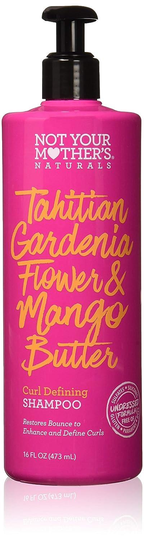 Amazon com : Not Your Mother's Naturals Tahitian Gardenia Flower