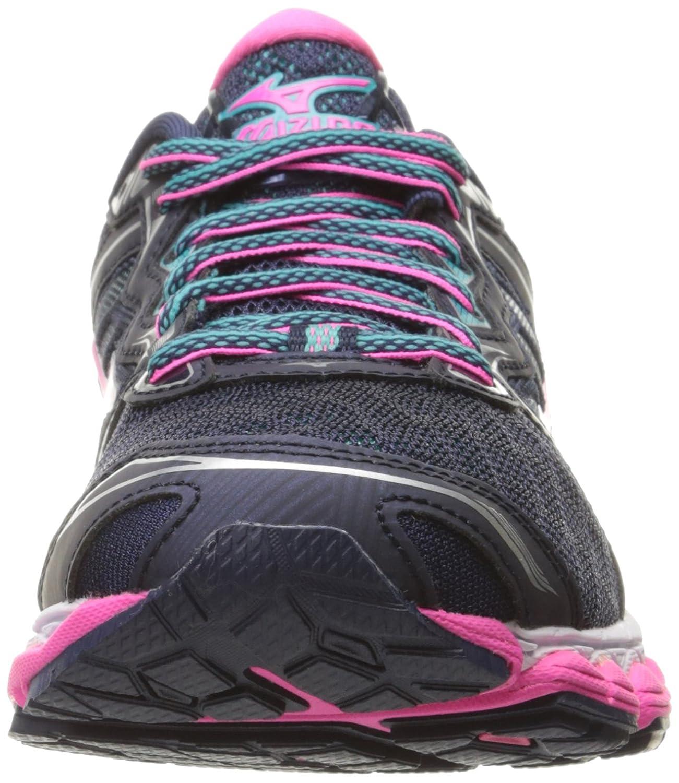 Mizuno Zapatillas Para Mujer Onda Ionosférica bT4vgUgnq