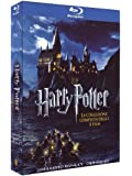 Harry Potter Complete Collection 1-8 All Parts / Films 1+2+3+4+5+6+7.1+7.2 EU Import