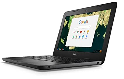 Dell Chromebook 11 11 6-inch