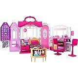 Barbie Glam Getaway House [Amazon Exclusive]